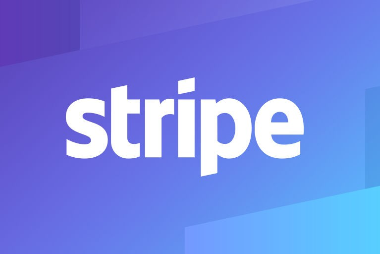 We've integrated with Stripe