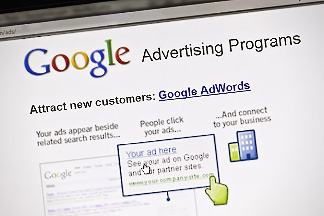 Using Google AdWords to Attract Traffic